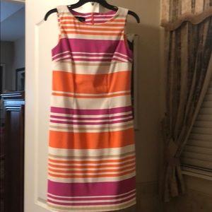 Sleeveless dress by AB Studio, 4